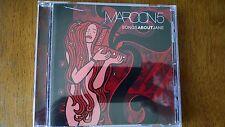 MAROON5 2002 cd