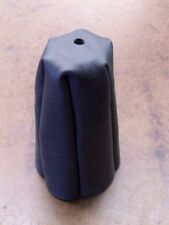 FIAT 124  SPIDER 68-82 BLACK LEATHER GEAR SHIFT BOOT