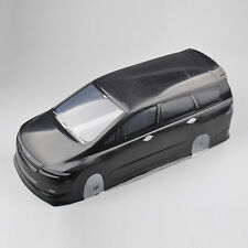 027Bk Kforce 190mm Body Shell PVC For 1/10 RC Model On Road Drift Racing Car