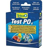 Test PO4 TETRA (PHOSPHATES)
