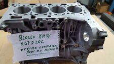 BLOCCO MOTORE BMW N47D20C