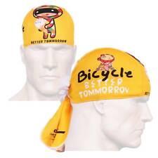 FIXGEAR D-31Y Cycling Skull cap, Beanie Bandana Roadbike MTB Hat AeroFIX