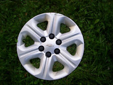"2009 2010 2011 2012 2013 2014 CHEVY TRAVERSE HUBCAP HUB CAP WHEEL COVER 17"" OEM"