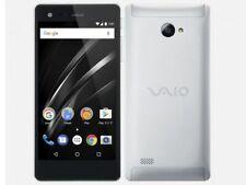 VAIO  BIZ VPB0511S WINDOWS 10 DUAL SIM METAL JAPAN SmartPhone  F/S