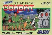 NES / Famicom Spiel - Field Combat (JAP) (Modul)
