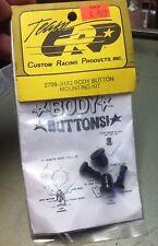 Vintage Original CRP   JRX2 Body Button Mounting Kit #2709
