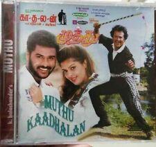Muthu / Kadhalan - Pyramid - Tamil CD - A.R.Rahman (CD PYR 8442)
