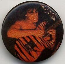 Anthrax Badge Button #1ADVEST