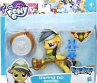 C0140 Guardians of Harmony Daring Do Dazzle Figure