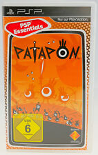 Patapon - Playstation Portable Sony PSP - komplett in OVP