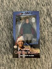 """Neca - Christmas Vacation -( Chainsaw Clark Griswold )-  8"""" NIB!"""