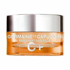 Germaine de Capuccini Timexpert C+ Illuminating Antioxidant Eye Contour RRP £45