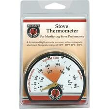 Meeco's Red Devil Stove Thermometer