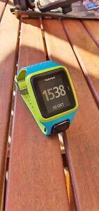 Tom Tom Runner 8RS00 GPS Sport Fitness Uhr