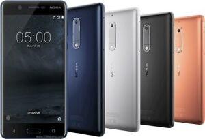 Nokia 5 Mobile Phone Random Color