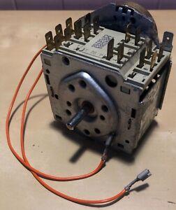 CANDY CIC 209X - Programmateur sèche linge - référence 04750236