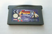King of Fighters EX Neo Blood • Nintendo GameBoy Advance GBA [Cart Only] Sammy
