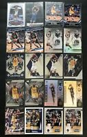 Eric Paschall 20 Rookie Card Lot Mosaic RC Crusade RC Golden State Warriors