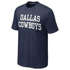 Dallas Cowboys Mens Coaches T-Shirt - Large Medium Small - NFL Licensed 376b692df