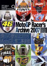 [BOOK] Moto GP Racer's Archive 2007 Kawasaki ZX-RR DUCATI DESMOSEDECI ILMOR X3