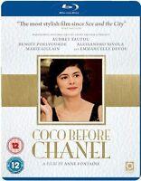 Coco Before Chanel [Blu-ray] [DVD][Region 2]