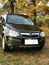 Opel Antara 2.0 CDTI 4x4 Edition Plus, AHK abnehmbar