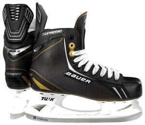 Bauer Supreme S17 S 190 Grip Senior Right87P28 Crosse de Hockey sur Glace
