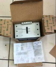 Moeller Contactor DILM80 80Amp 24V Coil Contactor