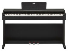 Yamaha Digitalpiano Ydp-143 B Black