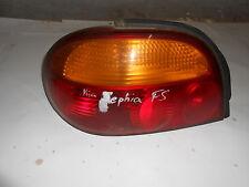 Rückleuchte Rücklicht Bremslicht Kia Shuma 1 Stufenheck Bj.1998-2001 links