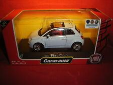 1/24 Fiat 500 Cinquecento 2007 Cararama Art 125 038