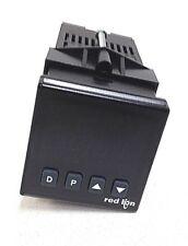 RED LION CONTROLS P4810105 Process Controller AnalogOut VAC 2 Alarm