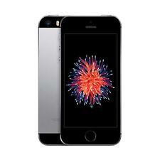 Teléfonos móviles libres iPhone SE con conexión 4G con memoria interna de 128 GB