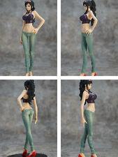 One Piece Keep on Your Jeans Spirits 03 Nico Robin Purple Ver. Figuren Figur NB