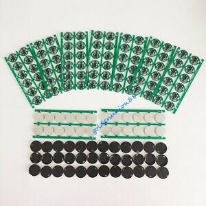 108PC 3.5A PCB PCM for 3.6V 3.7V 1S18650, 16340 Li-ion protect circuit