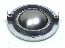 Original Factory Yamaha Diaphragm  DSR115, 112, 215 For DSR Series Driver 8 Ohms