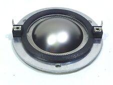 Original Factory Yamaha Diaphragm  DSR115,112,215 For DSR Series 8 Ohm Drivers.