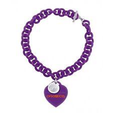 Ops Objects bracelet Cherie Collection color purple