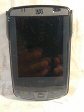 Hp iPaq Hx2495b Pocket Pc Works , No Charger Cord