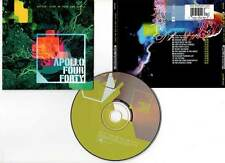 "APOLLO FOUR FORTY ""Gettin High On Your Own Supply"" (CD) 1999"