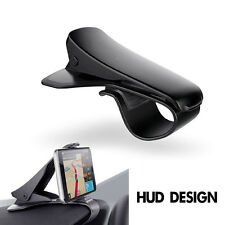 Universal 1Pcs Adjustable Car Dashboard Holder Stand Clip For All Cell Phone GPS