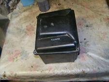 1983 Yamaha Venture XVZ1200 XVZ 1200 Air Breather Box