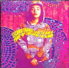 Technotronic Featruring Ya Kid K 1989 BELGIUM CD
