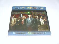 LAS VEGAS (Original Soundtrack)CD Elvis Presley,Tom Jones + more NEW SEALED 2005