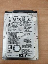 Scheda Logica Hard Disk 2.5'' SATA 320GB HGST H2T3203272S7 Z7K500-320 (N31P)