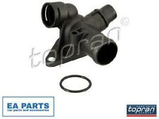 COOLANT FLANGE FOR AUDI TOPRAN 110 365 NEW