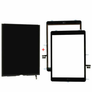 "For iPad 8 10.2"" A2428 A2429 A2270 LCD Display Touch Screen Digitizer + Button"