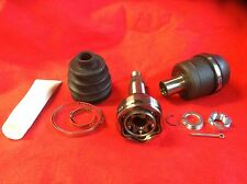 Classic Mini-Interno & Esterno CV Joint Kit per freno a disco MINI gcv1013 gcv1102