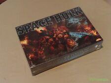 SPACE HULK (3rd Edition) + BONUS - Games Workshop Warhammer 40K - Original SW