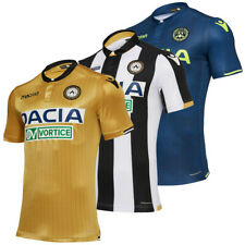 Udinese Calcio macron Herren Fußball Fan Trainings Auswärts Heim Trikot neu